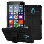 Shock Proof Defender Heavy Duty Tough Armour Case for Microsoft Lumia Phones