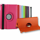 Fashion SMART Leather Rotating Case Stand Skin Cover Fit for ipad 2/3/4/Mini4