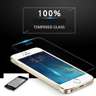 New TEMPERED LCD GLASS Screen Protector For Apple iPhone 5 5c 5S