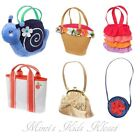 Gymboree Purses And Totes-Various Styles And Colors