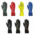 Alpinestars Tech 1-K Race Spandex Karting / Go Kart / Motorsport Gloves