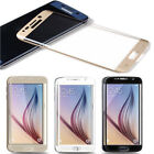 3D Hard Tempered Gorilla Glass Protector Film for Samsung Galaxy S7 S6 edge Plus
