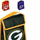 NFL Football Team  Lunch Bag Cooler- Pick Your Team $8.95 USD on eBay