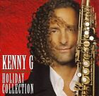 1 CENT CD The Holiday Collection - Kenny G