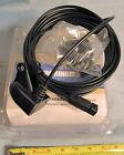 Humminbird XHS-9-24 Boat High Speed 200 kHz 2 Pin Transom Mount Transducer