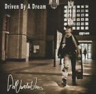 AD VANDERVEEN Driven By A Dream CD (500587)
