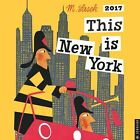 This is New York Kalender 2017 quadratisch 30 x 30 cm