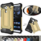 Heavy Duty Rugged Dual Layer Armor Protective Case Cover Skin For Huawei Mate 8