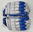 A7 SPORTS - CRICKET BATTING GLOVES - RIGHT / LEFT HANDED MENS BLUE FREE DELIVERY