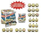MyMoji Dispicable Me MINIONS Sealed Box of 24 Figures and Phone Download Codes