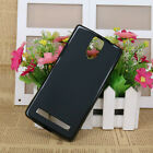 Soft Pudding TPU Gel Silicone Cover cellphone Case For Wileyfox Micromax BLuboo