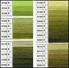 Anchor Tapestry Wool 10m Colours 9152 - 9220 100% Wool 20g Fast Colour