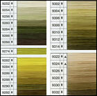 Anchor Tapestry Wool 10m Colours 9252 - 9332 100% Wool 20g Fast Colour