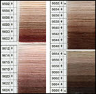 Anchor Tapestry Wool 10m Colours 9592 - 9666 100% Wool 20g Fast Colour