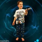 Doctor Who Childrens Pyjamas Official BBC Dr Who Dalek Kids Christmas Eve Gift
