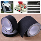 5M Floor Non Slip Stair Treads Black Safety Anti Skid Tape High Traction Tool