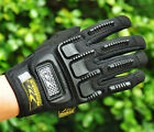 Touchscreen Gloves Motorcycle Motocross Sports MTB Cycling Bike Bicycle Gloves