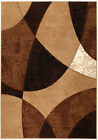 Rug and Decor Inc. Chateau Beige/Brown Area Rug