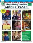 Early Learning Thematic Lesson Plans, Grades PK - 1: 32 Thematic Lesson Plans fo