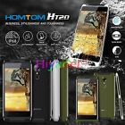 """HOMTOM HT20 4.7""""4G LTE Waterproof Smartphone Android 6.0 Quad Core 16GB Touch IT"""