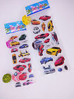 3D Paper Scrapbook teaching Kids Party Favors Crafts Reward stickers lot gift