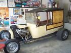 1923+Ford+Model+T++Fad+T+Woody+%2F+Woodie+Depot+Hack+Hot+Rod