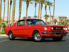 1966+Ford+Mustang+NO+RESERVE
