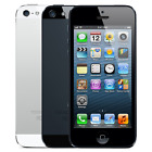Apple iPhone 5 16GB 4G LTE AT&T Clean ESN Black or White
