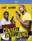 Central Intelligence Blu-ray Disc Brand New