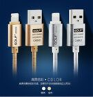 GOLF 25 cm 1 m 2 m 3 m USB Data Sync Charge Cable For iPhone 5 6 6S 7 8 Plus X
