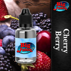 CHERRY BERRY CONCENTRATED FLAVOURING BY BIGJUICEUK™ FOR DIY E LIQUID