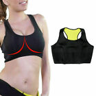TOP CANOTTA HOT SHAPERS DIMAGRANTE NEOPRENE PALESTRA SPORT SAUNA SNELLENTE