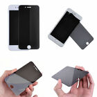 Privacy Anti-spy Tempered Glass Screen Protector Cover for Apple iPhone 7/7 Plus