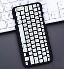 Keyboard New Case Cover For iPhone 6/6S Plus iphone 7 plus