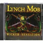 Wicked Sensation Lynch Mob CD