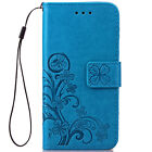 Vintage Premium Leather Wallet Case Flip Cover For Samsung Galaxy A310/A3 2016