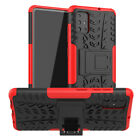 Samsung Galaxy Note 10 A70 A50 A40 A30 A20 A10 Case Shockproof Armor Stand Cover
