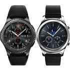 Samsung Gear S3 R760/R770 Frontier/Classic Smartwatch Fitnessarmband Uhr WOW!