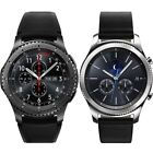 Samsung Gear S3 Frontier/Classic R760/R770 Smartwatch Fitnessarmband WOW!