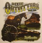 DIXIE OUTFITTERS NEXT GENERATION HORSES HOODED SWEATSHIRT #6848 HOODIE