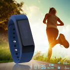 New I5 Plus Smart Bracelet IP67 Bluetooth 4.0 Waterproof OLED Smartband SW