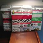 Corn n Tater Microwave Cooking Bag Healthy Cooking Fast