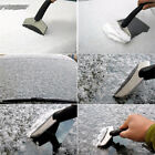 NEW Car Snow Shovel Stainless Steel Emergency Ice Scraper Remove Cleaning Tools