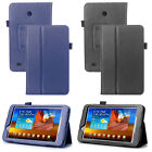 Luxury PU Leather Folio Flip Case Cover Stand For LG G Pad 8.0 7.0 10.1 Tablet