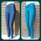Ladies Check/Checked Horse Riding Jodhpurs/Jodphurs. All Sizes