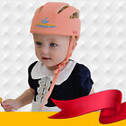 Baby Kids Safety Cotton Helmet Toddler Headgear Cap Ventilate Protected Hat