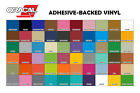 """Oracal 631 12"""" x 1 ft. Adhesive Backed Vinyl"""