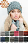NEW 2017! Authentic CC Slouchy Oversized Beanie Cable Knit CUTE hat -Simply Chic