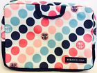 F.C. Barcelona - Shoulder Bag - Spotty Pattern ( Official Merchandise )