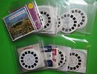SAWYER'S / GAF VIEWMASTER REELS  - LOTS to CHOOSE FROM (2)